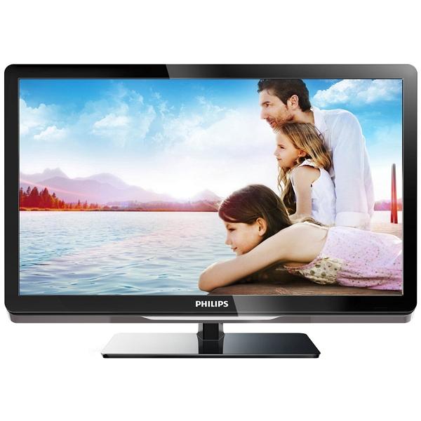 Телевизор philips 19pfl3507t инструкция