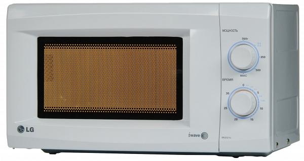 купить Микроволновая печь LG MS-2021U - цена, описание, отзывы - фото 1