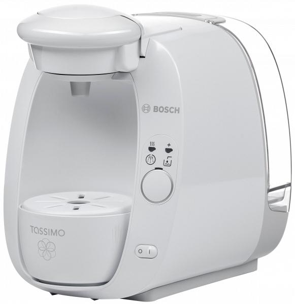 купить Кофеварка Bosch TAS 2001EE Tassimo - цена, описание, отзывы - фото 1
