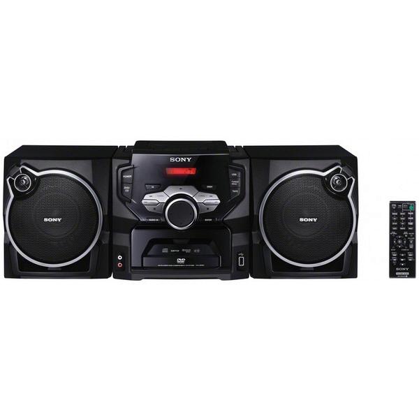 купить Музыкальный центр Sony FH-SR1D - цена, описание, отзывы - фото 1