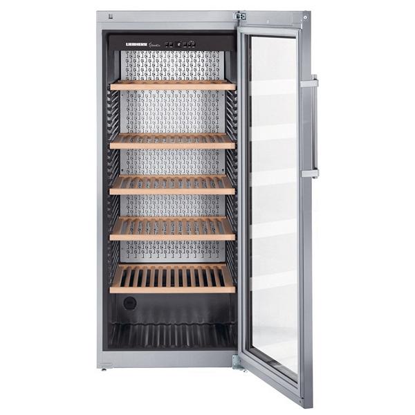 купить Винный шкаф Liebherr WKes 4552 - цена, описание, отзывы - фото 1