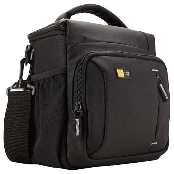 купить Сумка CASE LOGIC TBC-409 K черный - цена, описание, отзывы - фото 1