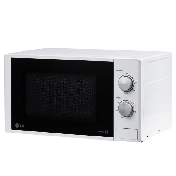 купить Микроволновая печь LG MS 2022 D - цена, описание, отзывы - фото 1