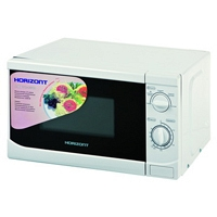 купить Микроволновая печь Horizont 17MW700-1378B - цена, описание, отзывы - фото 1