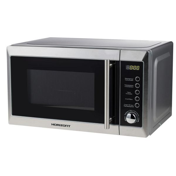 купить Микроволновая печь Horizont 20MW800-1479BFS - цена, описание, отзывы - фото 1