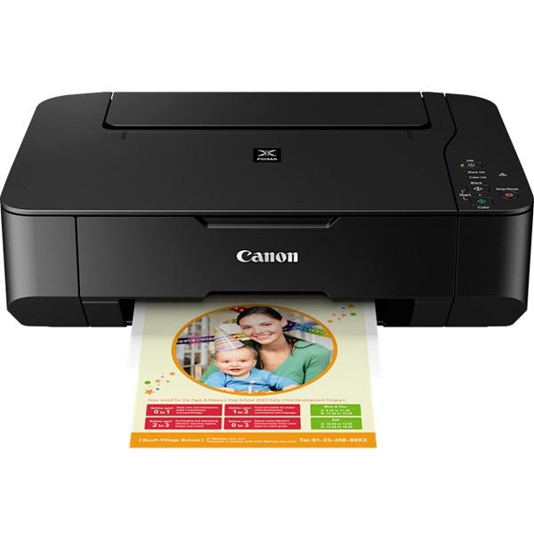 купить МФУ Canon Pixma MP230 - цена, описание, отзывы - фото 1