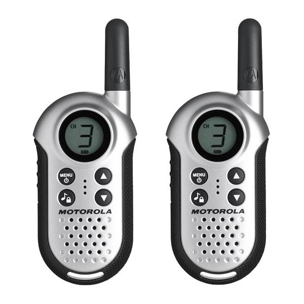 купить Рация Motorola TLKR-T4 - цена, описание, отзывы - фото 1