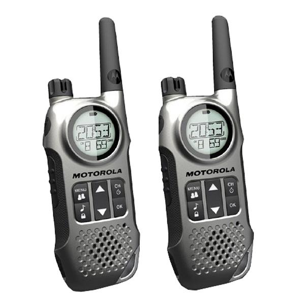 купить Рация Motorola TLKR-T8 - цена, описание, отзывы - фото 1
