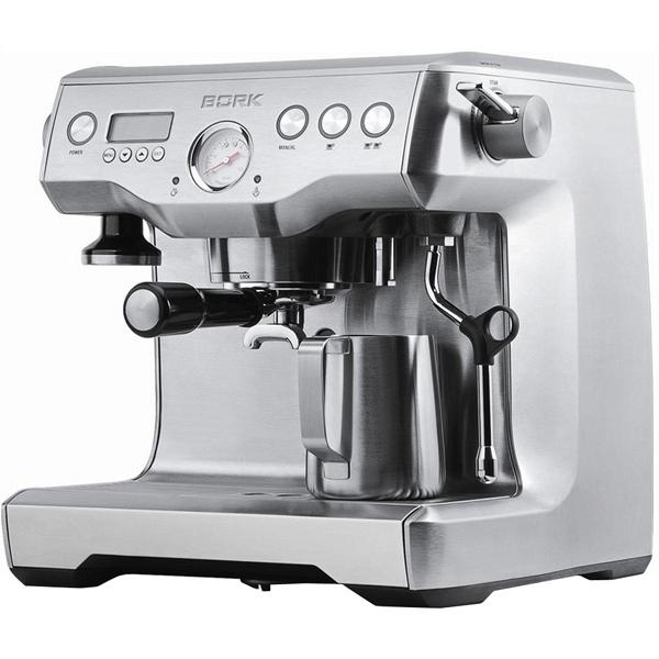 купить Кофеварка BORK C802 - цена, описание, отзывы - фото 1
