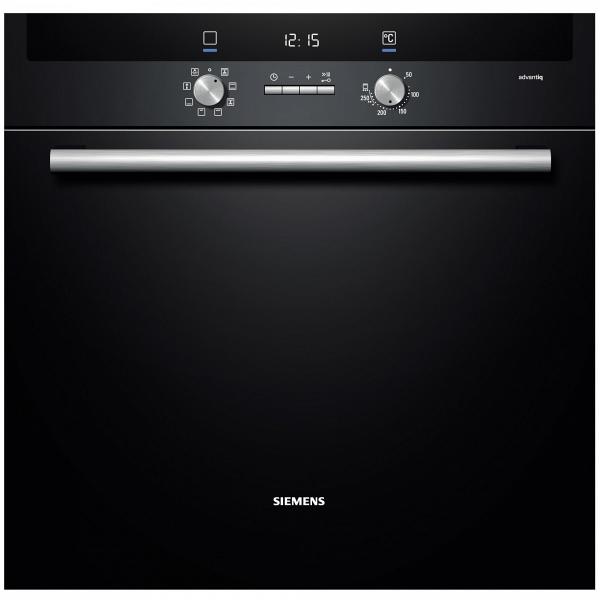 купить Духовой шкаф Siemens HB 23GB641R - цена, описание, отзывы - фото 1