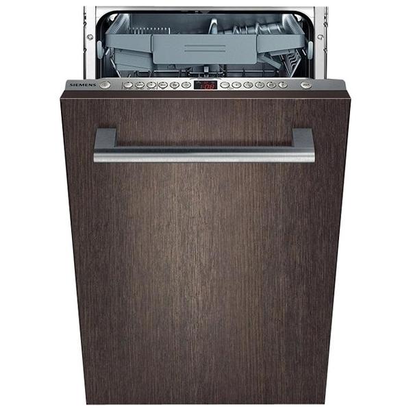 Встраиваемая посудомоечная машина Siemens SR 66T090RU