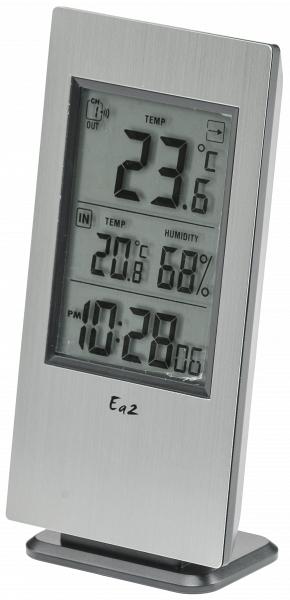 купить Цифровая метеостанция Ea2 AL 802 - цена, описание, отзывы - фото 1