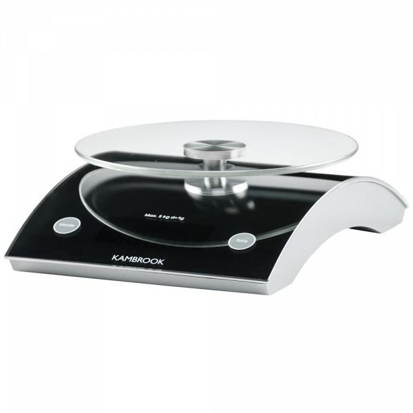 купить Кухонные весы Kambrook ASC400 - цена, описание, отзывы - фото 1