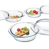 купить Посуда для СВЧ Simax набор кастрюль 301 - цена, описание, отзывы - фото 1