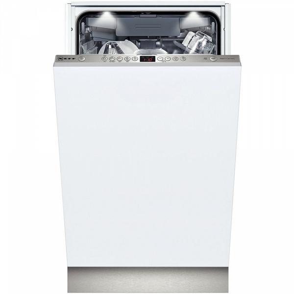 Встраиваемая посудомоечная машина NEFF S58M58X1