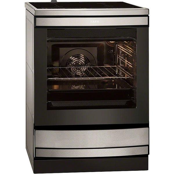 Индукционная плита AEG 43036IW-MN