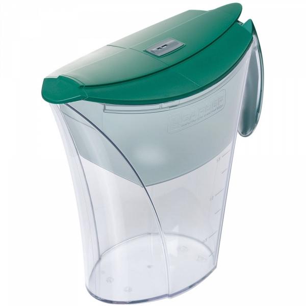 купить Фильтр для очистки воды Барьер Смарт зеленый - цена, описание, отзывы - фото 1