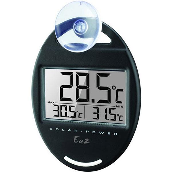 купить Цифровая метеостанция Ea2 ET 100 - цена, описание, отзывы - фото 1