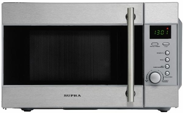 купить Микроволновая печь Supra MWG-1930TS - цена, описание, отзывы - фото 1