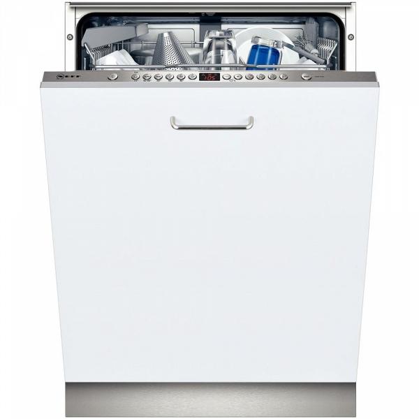 Встраиваемая посудомоечная машина NEFF S52M65X4 RU