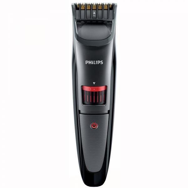 купить Машинка для стрижки Philips QT 4015 для бороды и усов - цена, описание, отзывы - фото 1