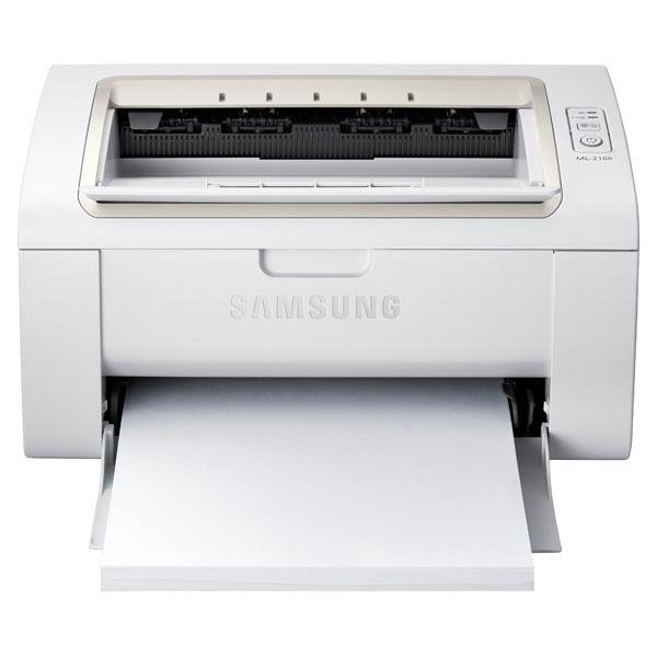 купить МФУ Samsung ML-2168W - цена, описание, отзывы - фото 1
