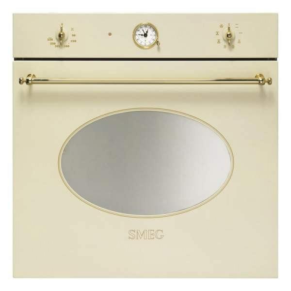 Духовой шкаф Smeg SC855PO-9