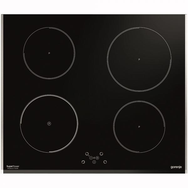 купить Варочная поверхность Gorenje IT 612 AXC - цена, описание, отзывы - фото 1