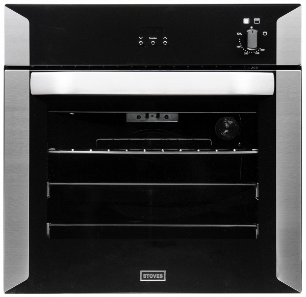 Духовой шкаф Stoves ST SGB600PS CIS Sta