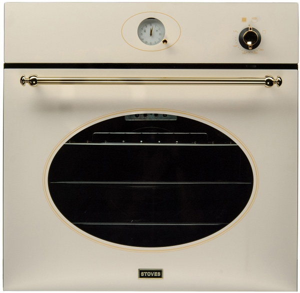 Духовой шкаф Stoves ST HER SGB600PS CI (IVY)