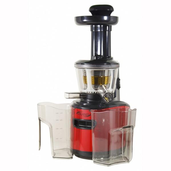купить Соковыжималка Brand 9100 красная - цена, описание, отзывы - фото 1