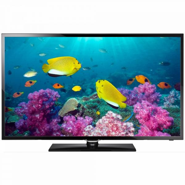 купить Телевизор Samsung UE39F5300AK - цена, описание, отзывы - фото 1