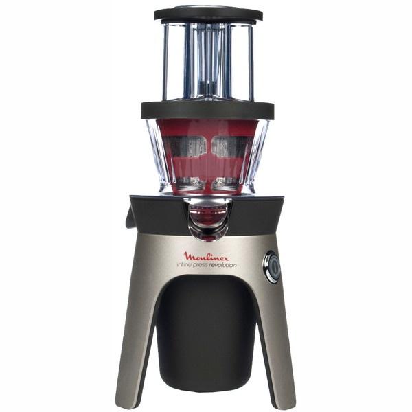 купить Соковыжималка Moulinex ZU 500832 - цена, описание, отзывы - фото 1