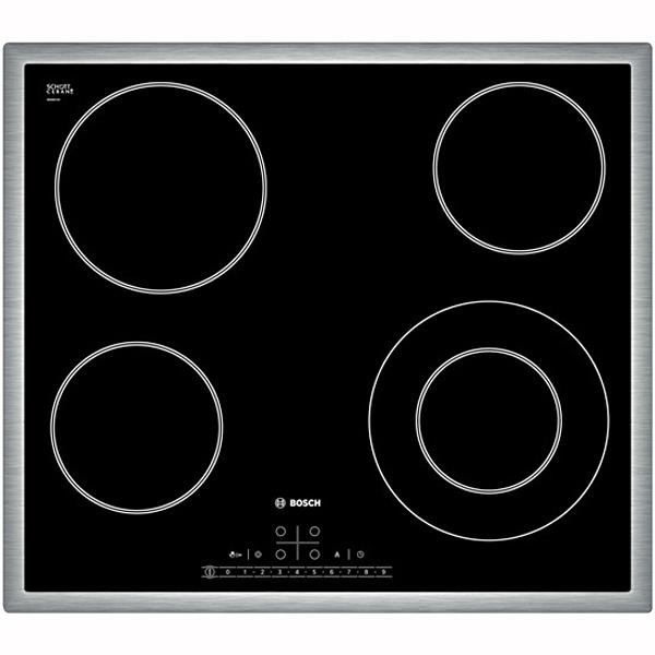 купить Варочная поверхность Bosch PKF 645F17 - цена, описание, отзывы - фото 1