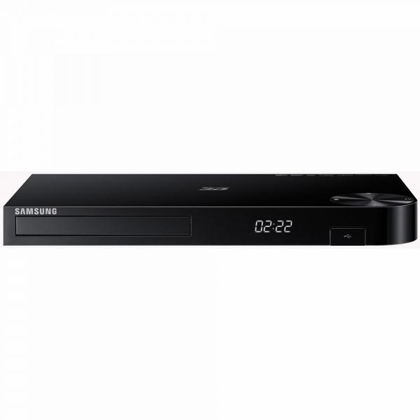 купить DVD-плеер Samsung BD-F6500 - цена, описание, отзывы - фото 1