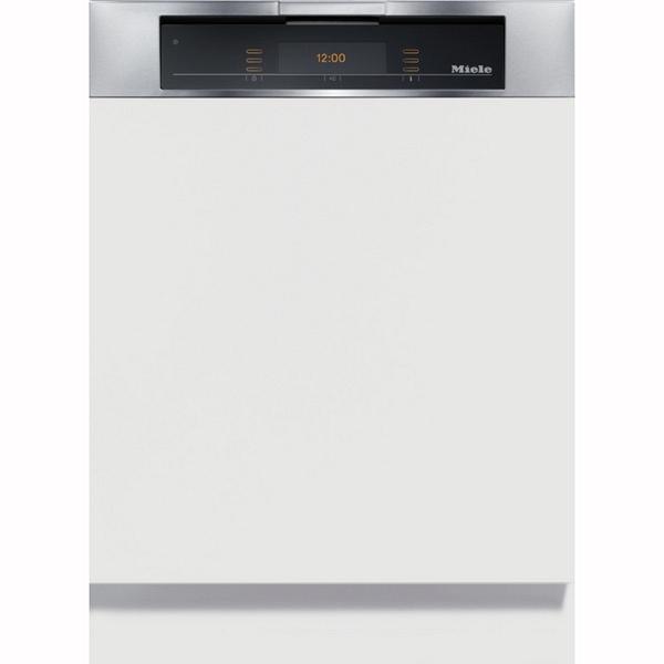 Встраиваемая посудомоечная машина Miele G 5930 SCi