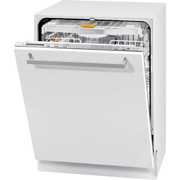 Встраиваемая посудомоечная машина Miele G 5570 SCVi
