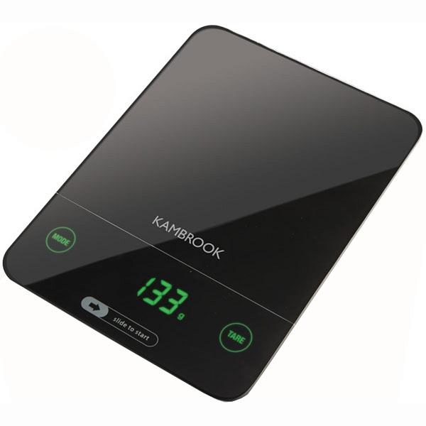 купить Кухонные весы Kambrook ASC401 - цена, описание, отзывы - фото 1