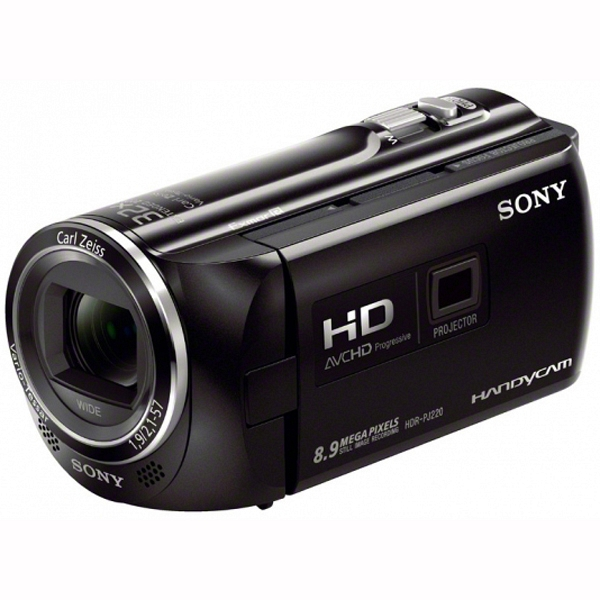 купить Видеокамера Sony HDRPJ220E/BC - цена, описание, отзывы - фото 1