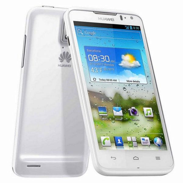 купить Смартфон Huawei Ascend D1 U9500 White - цена, описание, отзывы - фото 1