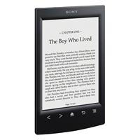 купить Электронная книга Sony PRS-T2 - цена, описание, отзывы - фото 1