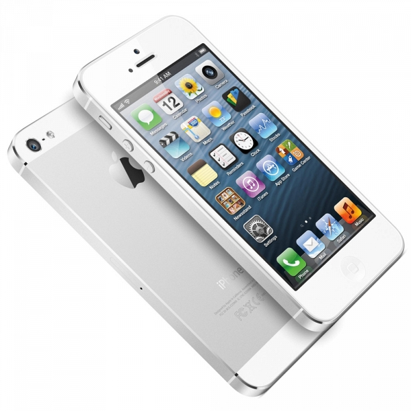 купить iphone 5 16gb white