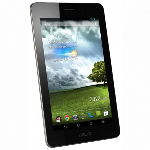 купить Смартфон ASUS Fonepad ME371MG 16Gb Wi-Fi + 3G Gray - цена, описание, отзывы - фото 1