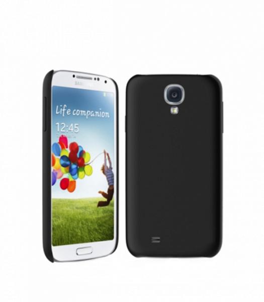 купить Чехол для смартфона Deppa Air Case для Samsung Galaxy S4 черный (83000) - цена, описание, отзывы - фото 1