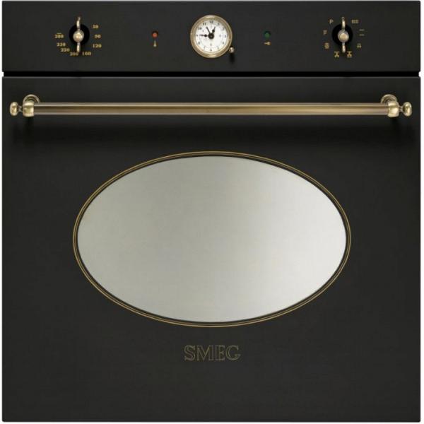 купить Духовой шкаф Smeg SCP 805 AO9 - цена, описание, отзывы - фото 1