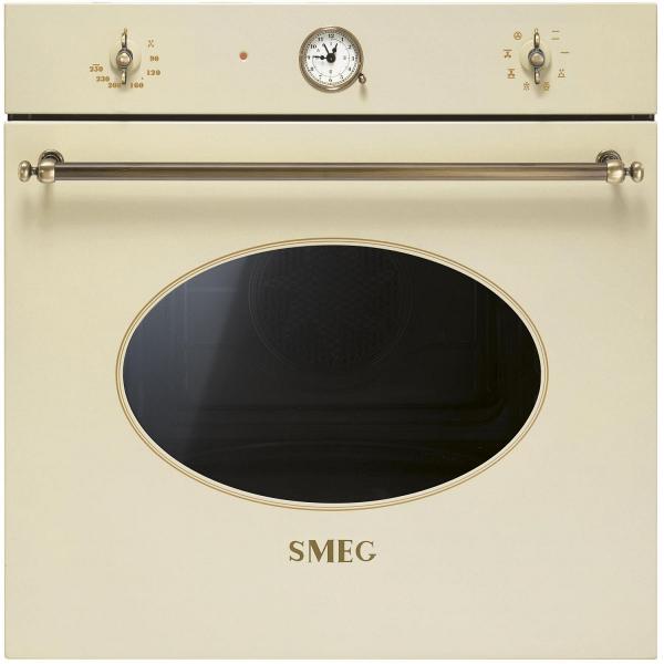 купить Духовой шкаф Smeg SFT 805PO - цена, описание, отзывы - фото 1