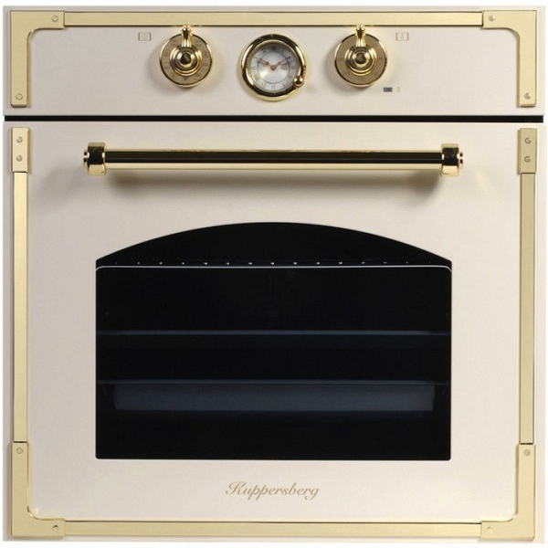 купить Духовой шкаф Kuppersberg RC 699 C Gold - цена, описание, отзывы - фото 1