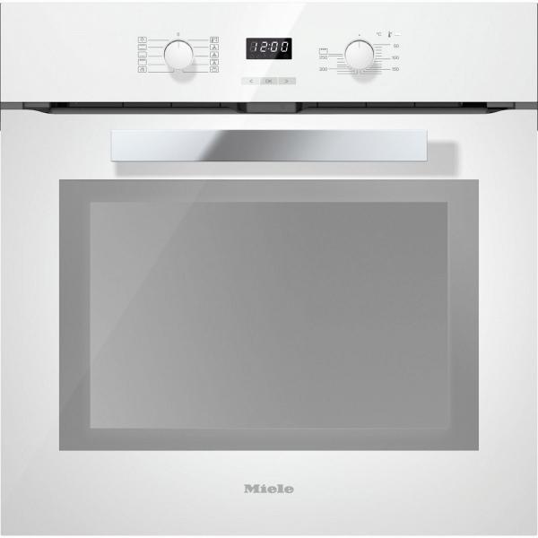 купить Духовой шкаф Miele H2661BP BRWS - цена, описание, отзывы - фото 1