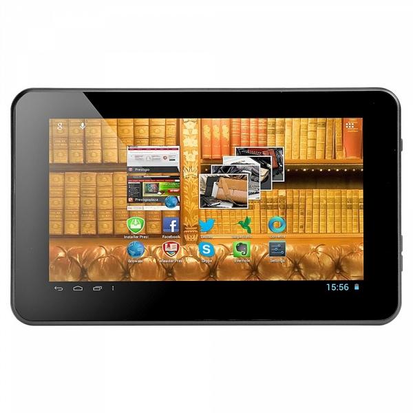 купить Электронная книга Prestigio PER5474B - цена, описание, отзывы - фото 1