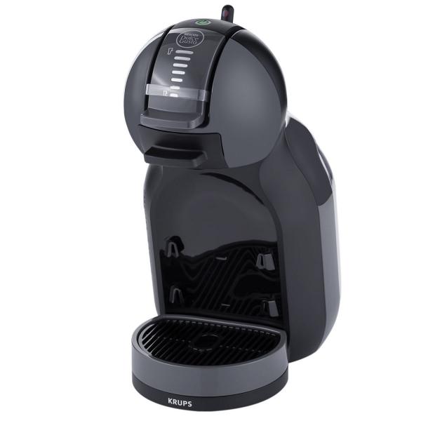 купить Кофеварка Krups Dolce Gusto KP 1208 Mini Me - цена, описание, отзывы - фото 1